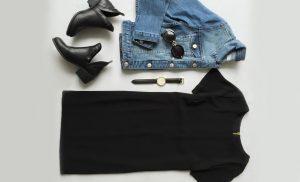 back to school women's fashion