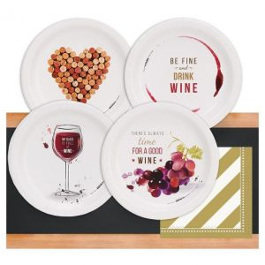 wine appetizer pack
