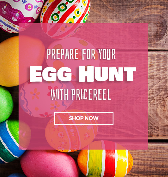 Find The Perfect Gift For Easter!